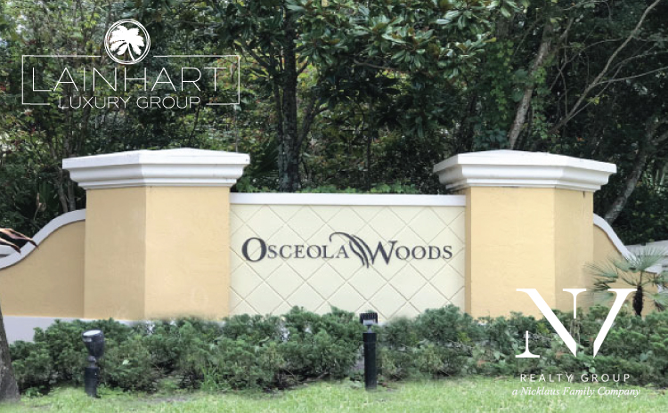 Osceola Woods at Abacoa