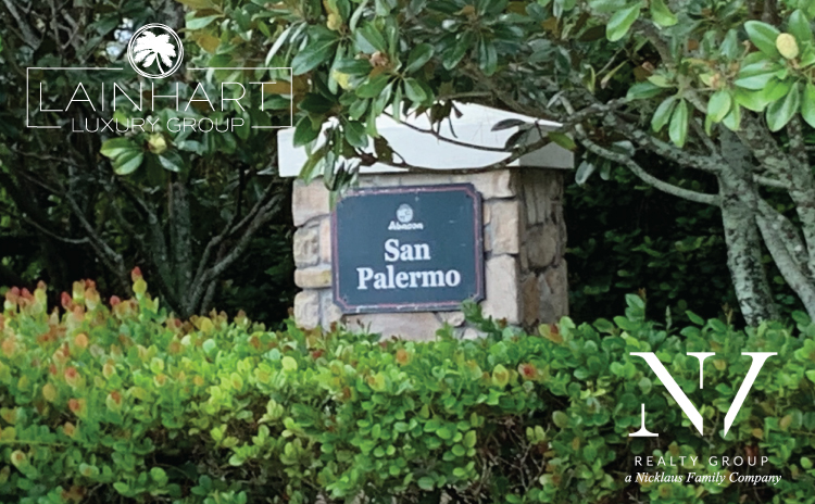 San Palermo Abacoa Jupiter Homes for Sale
